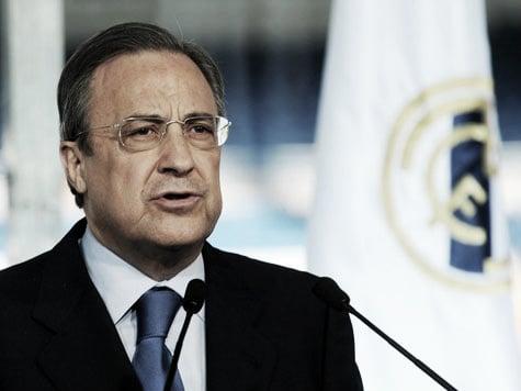 Conférence de Florentino Perez: le départ de Mourinho rendu officiel + le direct