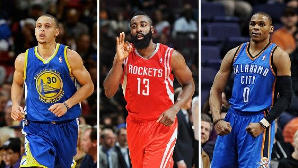 VAVEL NBA Three-Writer Roundtable: All-NBA First, Second, and Third Teams