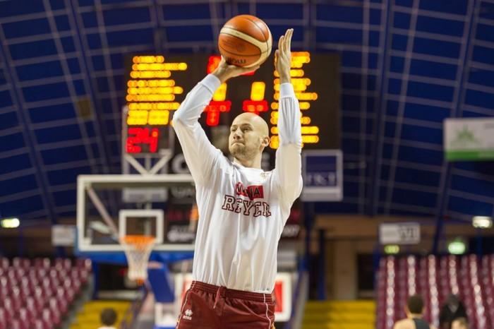 Basket, Champions League - Venezia e la carica dei 106: ultimo quarto stellare contro l'Avtodor (106-91)