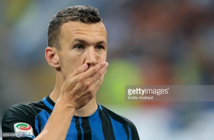 Report: Man Utd to miss out on Perišić as Inter's FFP worries lessen