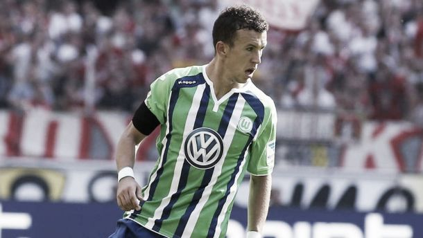Perisic se marcha al Inter