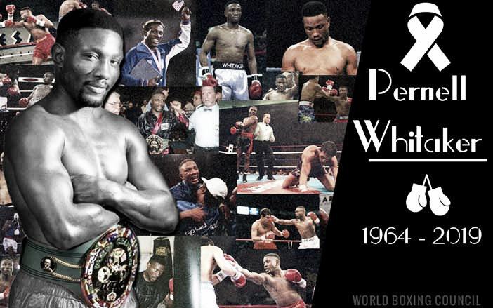 Hasta siempre a una leyenda del ring