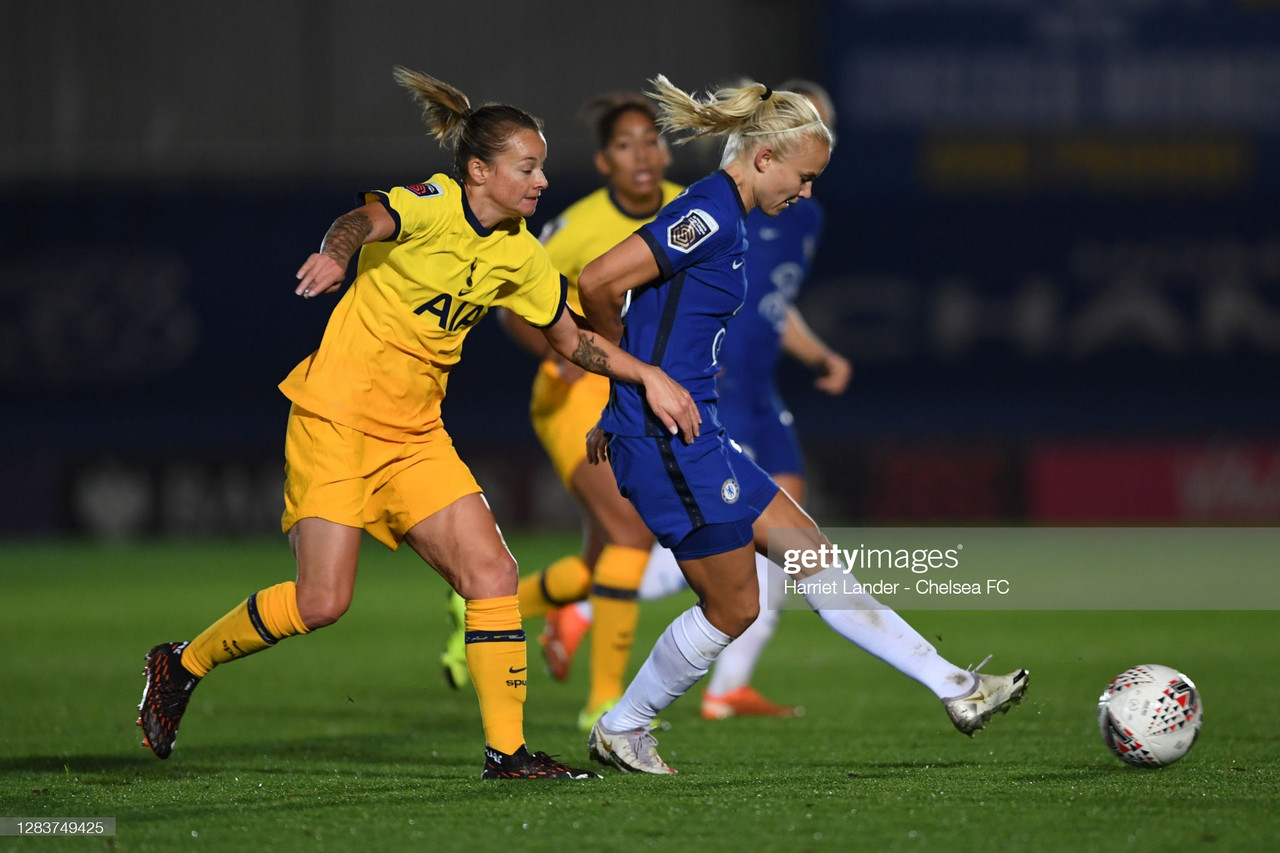 Chelsea vs Tottenham Women's Super League preview: team news, predicted line-ups, ones to watch, previous meetings and how to watch