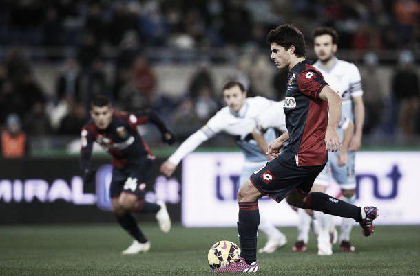Tra Perotti ed il Watford s'inserisce il Napoli