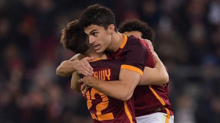"""Real Madrid - Roma, Perotti sfida Benzema: """"Possiamo eliminarli"""". Il francese: """"Attenti ai giallorossi"""""""