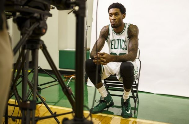 Perry Jones III Waived By Boston Celtics