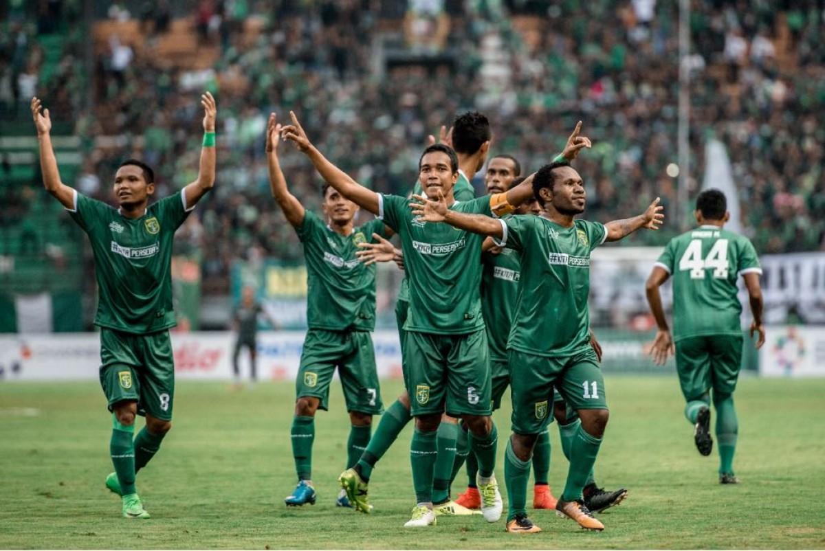Persebaya Bungkam Bali United