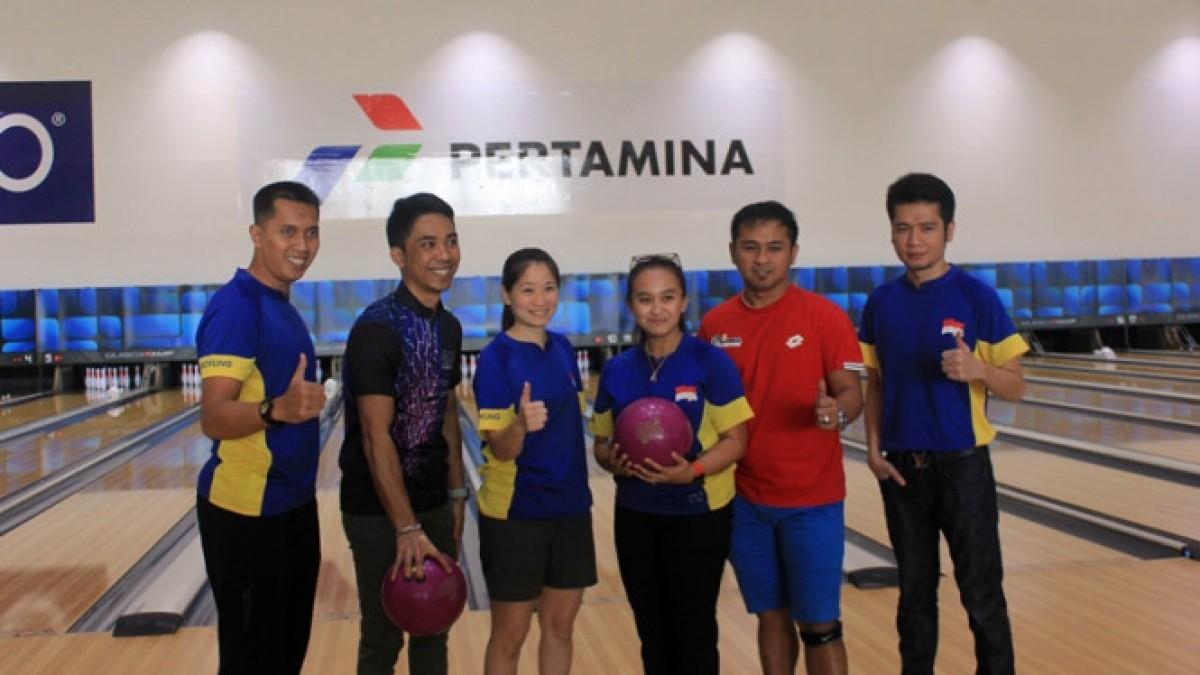 Penuhi Standar Internasional, Pertamina Dukung Bowling Center Jakabaring Sport City
