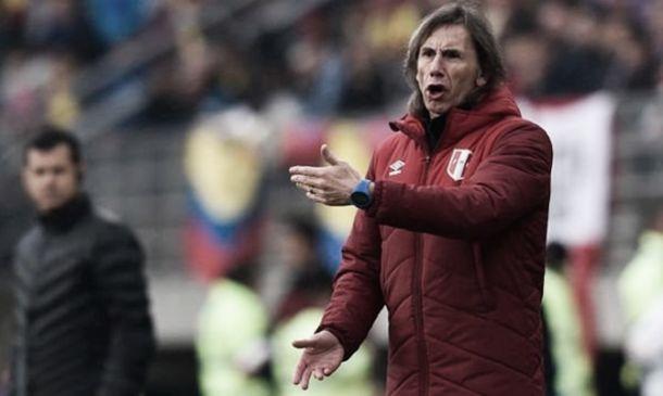 """Copa America, il low profile di Gareca: """"Il mio Perù mai favorito, ora tutti uniti contro la Bolivia"""""""