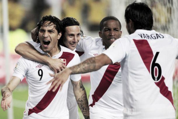 Coppa America 2015, Perù: i convocati di Gareca