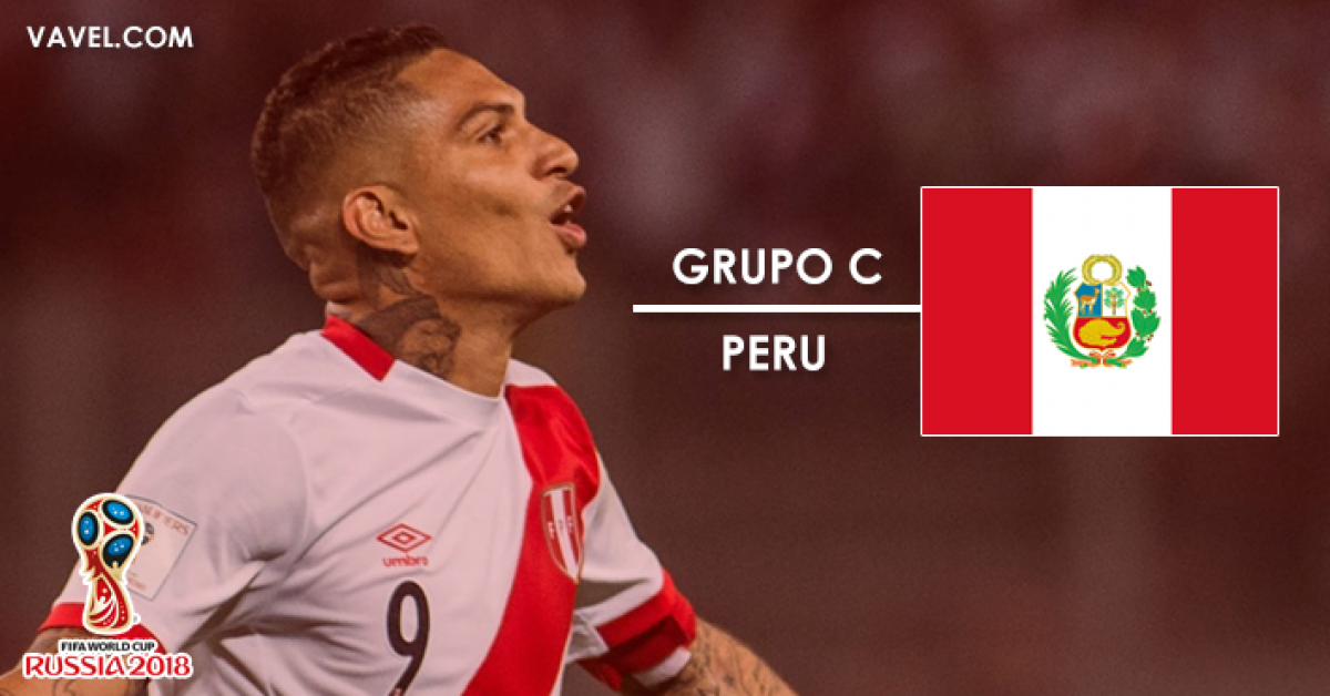 Guia VAVEL da Copa do Mundo 2018: Peru