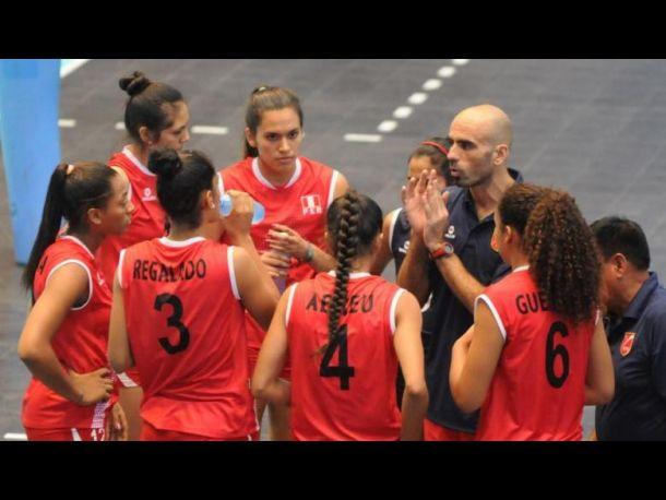 Perú - Puerto Rico: Choque de cuartos de final del Panamericano