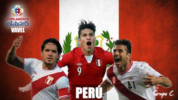 Perú: a por la tercera