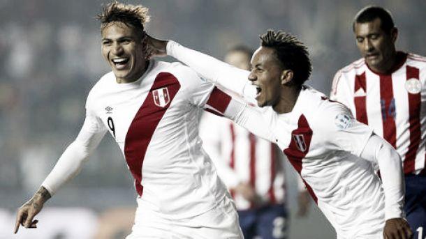 Video - Copa America 2015: terzo posto al Perù, Paraguay ko 2-0