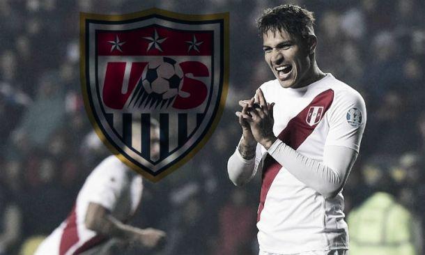 Selección Peruana enfrentará a Estados Unidos en amistoso en septiembre
