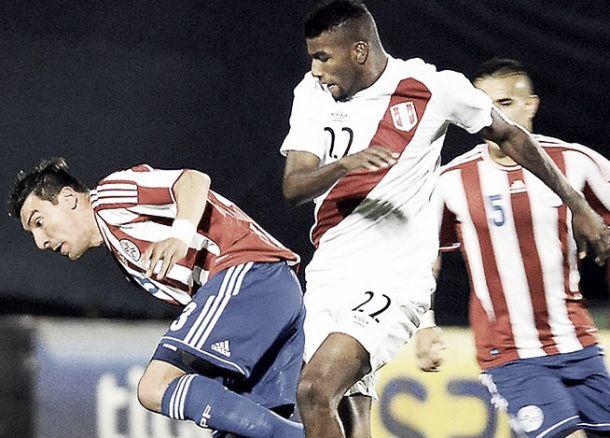 FPF no rebajó el precio de entradas para el Perú - Paraguay por Eliminatorias