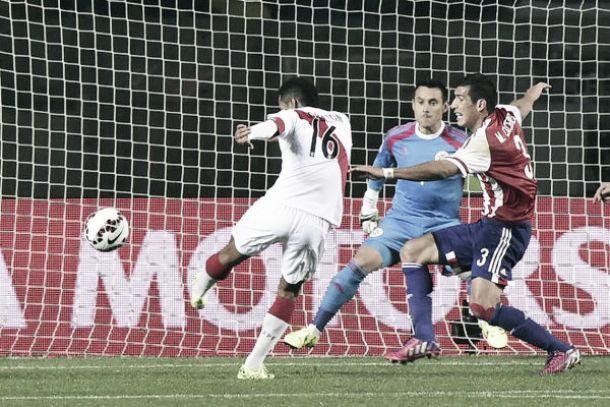 Entradas para el Perú - Paraguay por Eliminatorias ya están a la venta