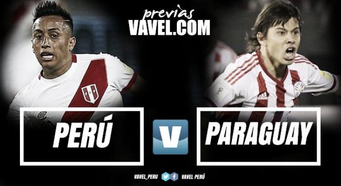 Previa Perú - Paraguay: Gareca prueba sus nuevas armas en Trujillo