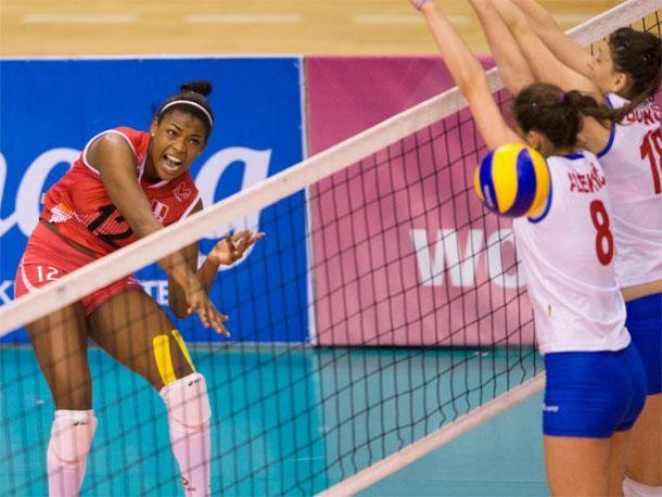 Perú debutara ante Serbia en Mundial Juvenil