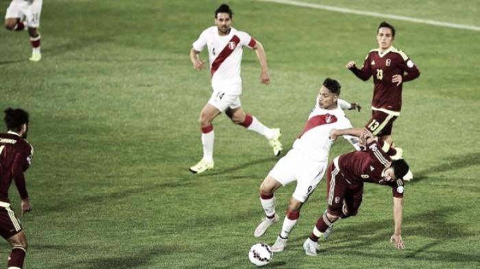 Precio de entradas para el duelo entre Perú y Venezuela por Eliminatorias