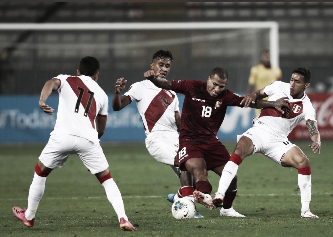 Previa Brasil vs Perú: la Blanquirroja al borde del precipicio