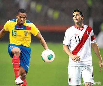 Perú - Ecuador, así lo vivimos