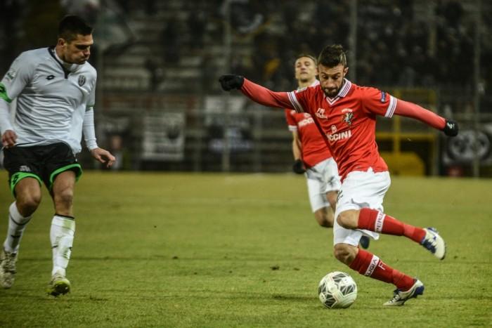 Serie B - Tra Perugia e Spezia vince la noia: 0-0 al Curi