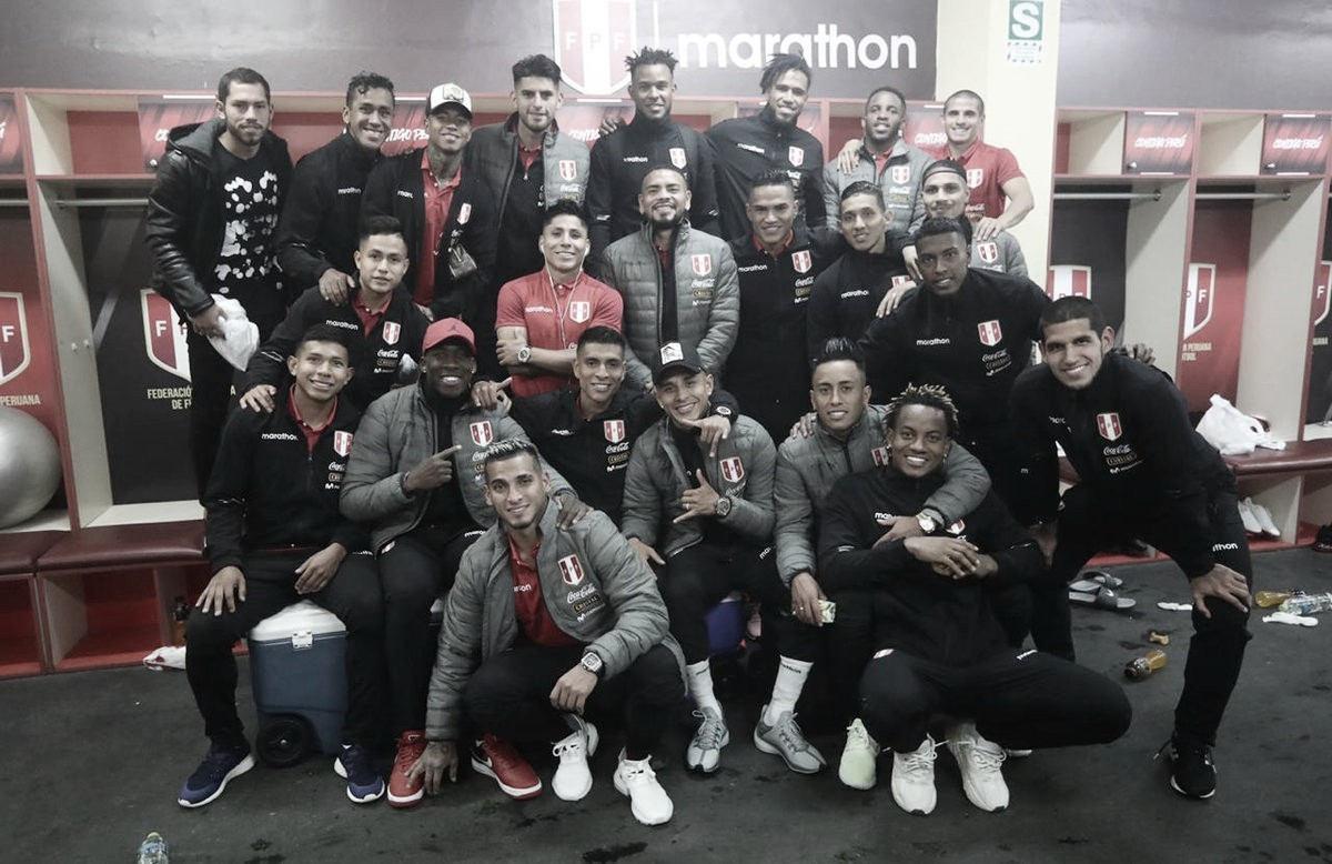 Guia VAVEL Copa América 2019: Peru
