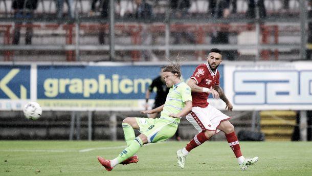 Il Pescara e Oddo continuano a sognare: battuto il Perugia 2-1, l'avventura ai Play-off continua