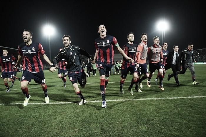 Retornos e acesso inédito: confira as equipes que subiram para a elite do futebol italiano em 2015/16