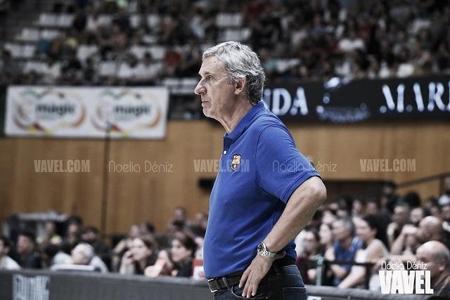 "Svetislav Pesic: ""Me interesa ganar, pero eso no lo es todo"""