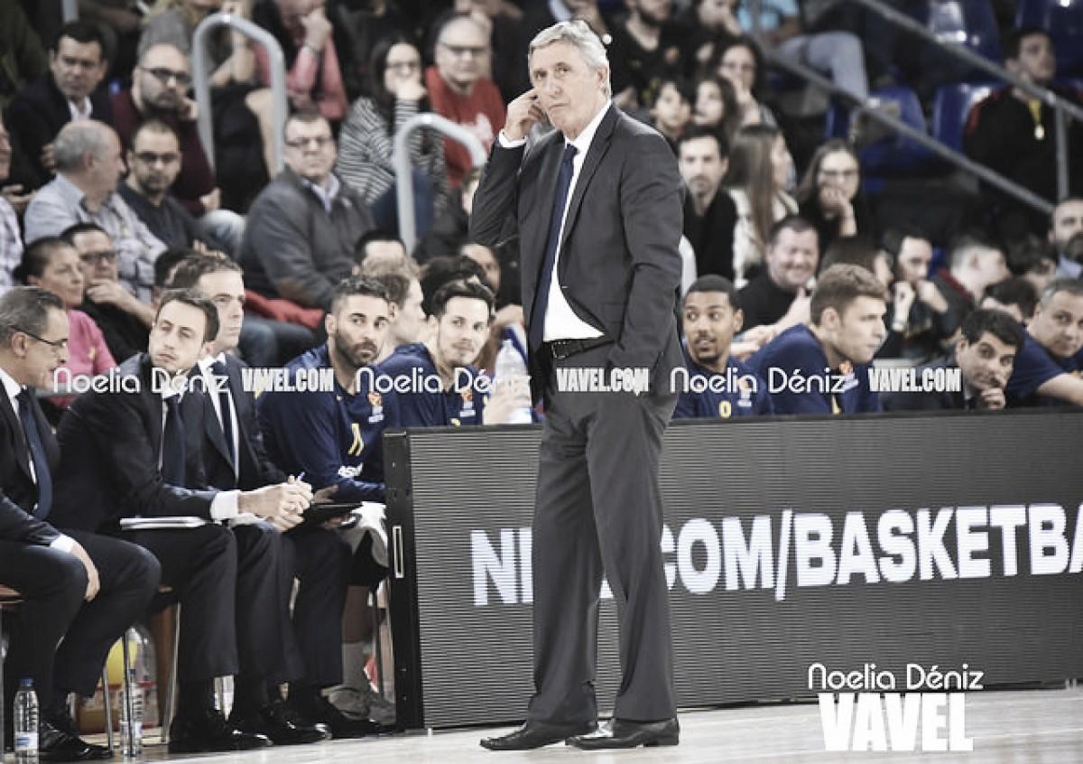 """Svetislav Pesic: """"Tenemos que estar concentrados"""""""