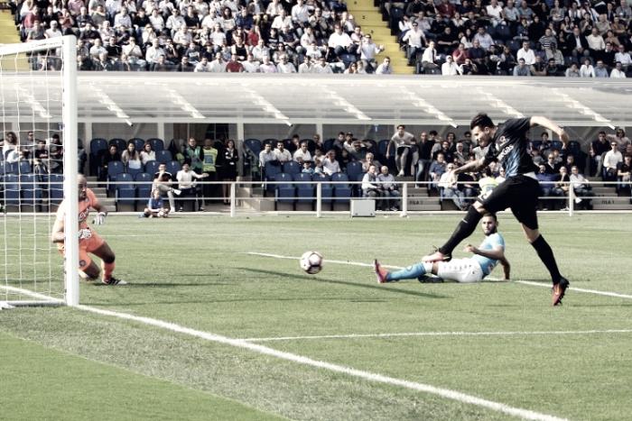 "Atalanta, Petagna: ""Inter alle spalle, si al ritiro"""