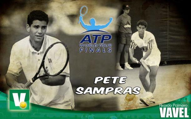 Pete Sampras: un maestro en el recuerdo