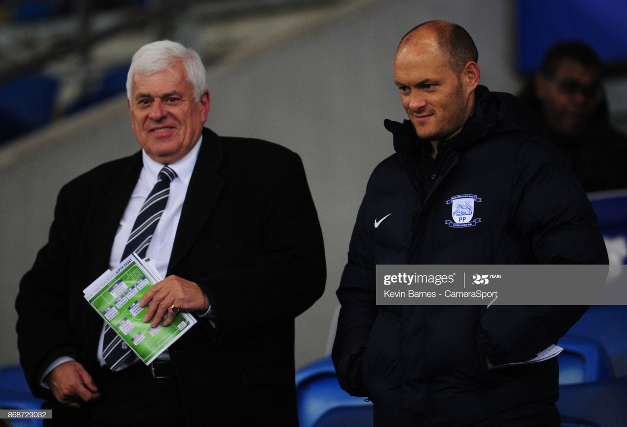 Preston among several Championship clubs looking for rivals to receive transfer ban