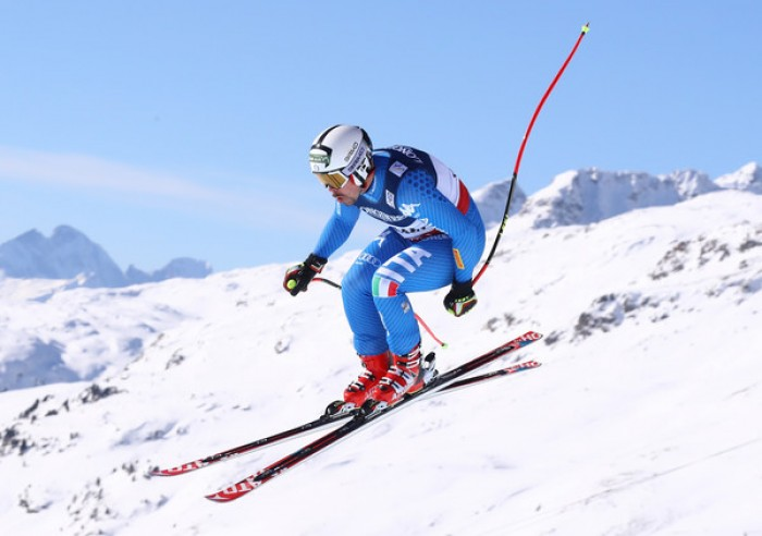 Sci Alpino maschile, nel week-end si riparte da Kvitfjell