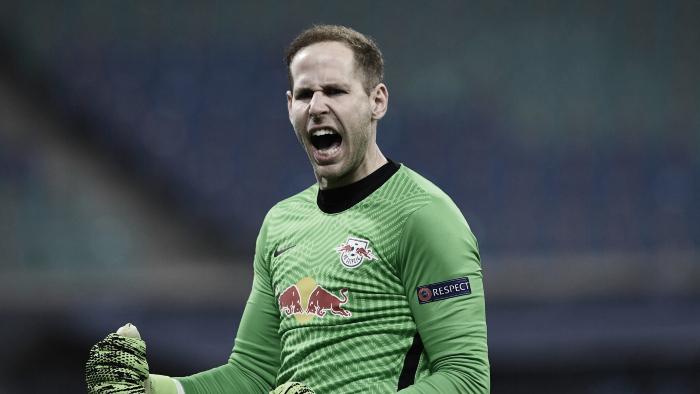 Top 3 mejores porteros de la Bundesliga en la temporada 2020-21
