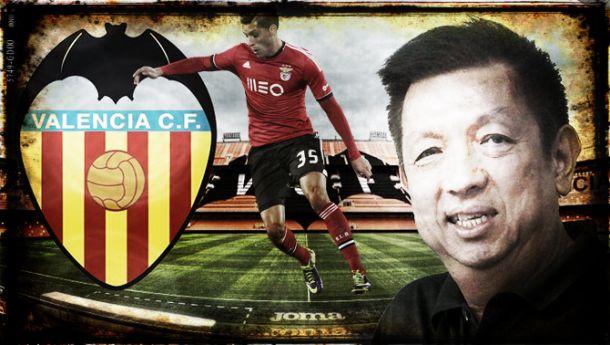 Peter Lim já é dono do Valência CF: o ataque a Enzo segue dentro de momentos