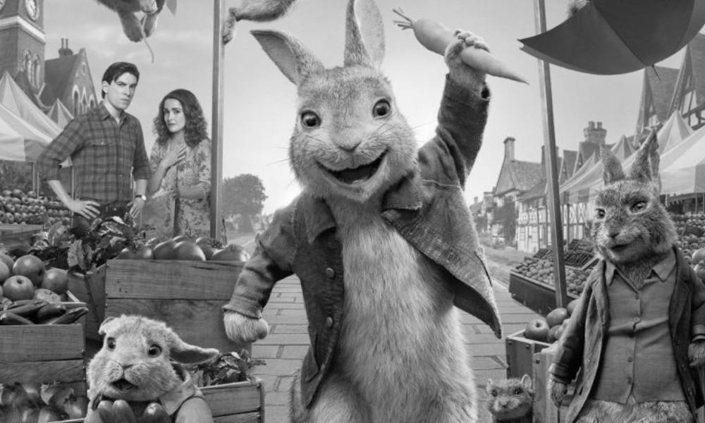 """""""Peter Rabbit 2: A la fuga"""", una secuela que ofrece todo lo que esperábamos de ella"""