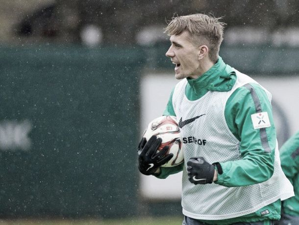 Nils Petersen's future remains in doubt