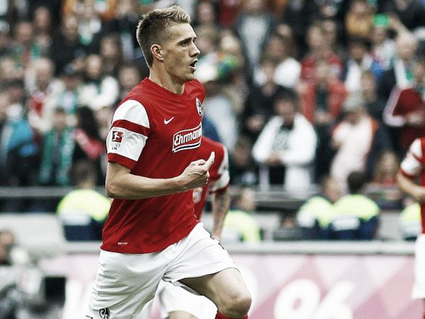 Nils Petersen makes Freiburg stay permanent