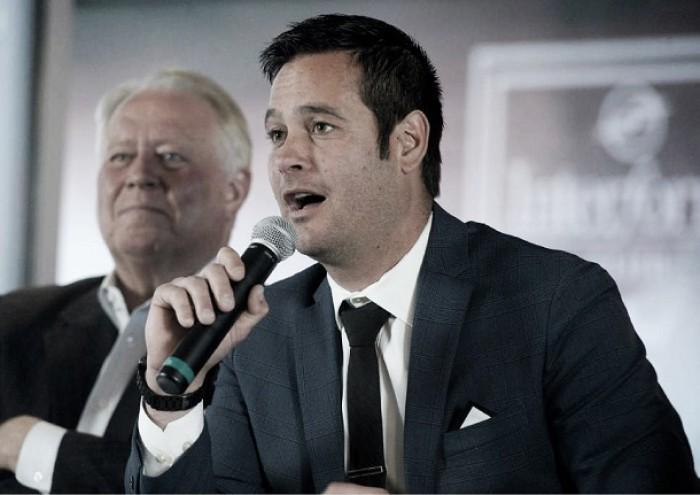 Real Salt Lake announce Mike Petke as new head coach