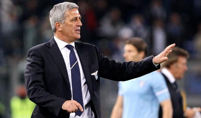 """Petkovic: """"Battiamo l'Udinese e prendiamoci il posto in Europa"""""""