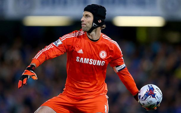 Real Madrid interested in Cech