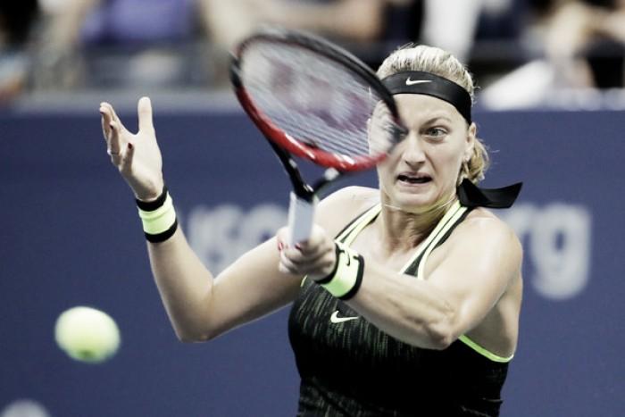 Kvitova y Cibulkova cumplen con los pronósticos