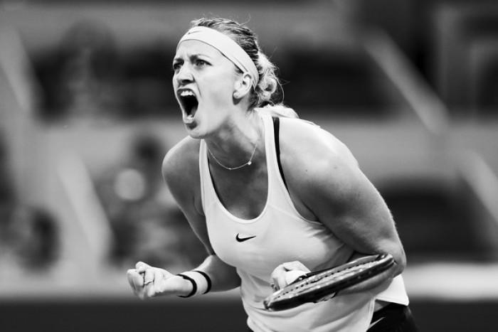 Kvitova, certezza Wimbledon. Idea Roland Garros?