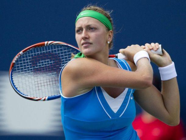Australian Open: tutto molto facile per Serena Williams, fuori Petra Kvitova