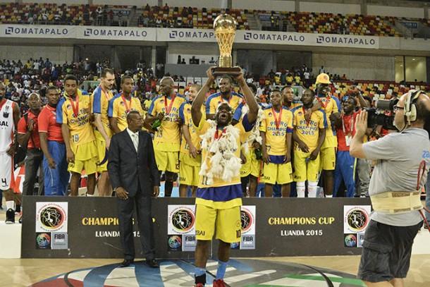 FIBA Africa Champions Cup - Petro de Luanda sul tetto dell'Africa