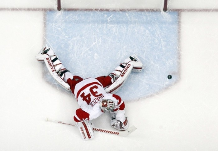 Detroit Red Wings Defensive Woes Continue As Pittsburgh Penguins Close In On Third Place Metro