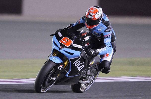 Danilo Petrucci ficha por Pramac Racing